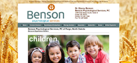 Benson Psychological Services