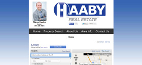 Haaby Real Estate