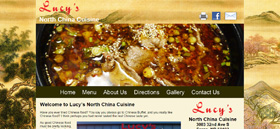 Lucy's North China Cuisine